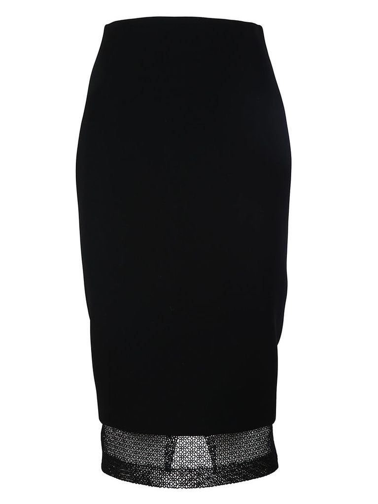 Victoria Beckham Classic Pencil Skirt