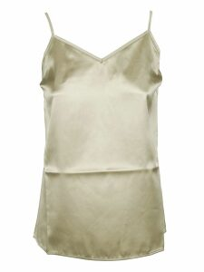 Fabiana Filippi Loose Fit Tank Top