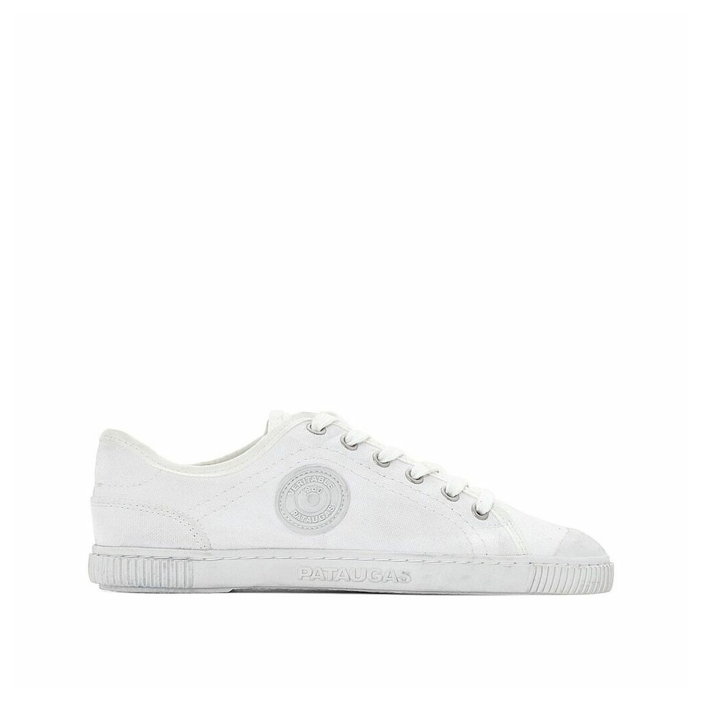 Baher Lace-Up Trainers