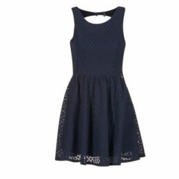 Only  LINE FAIRY  women's Dress in Blue