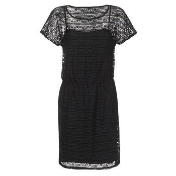 Esprit  AXERTA  women's Dress in Black
