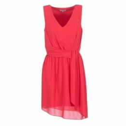 Morgan  RADIMA  women's Dress in Red