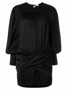 Magda Butrym Zadar dress - Black