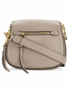 Marc Jacobs Nomad saddle bag - Grey
