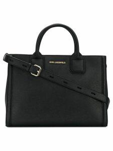 Karl Lagerfeld Klassik tote - Black
