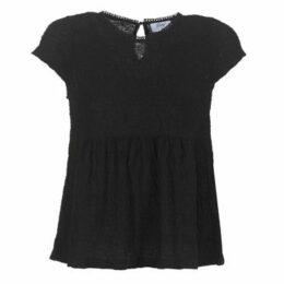 Betty London  INNATUNA  women's Blouse in Black