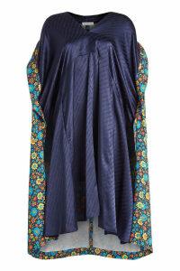 Balenciaga Double Kaftan Kimono
