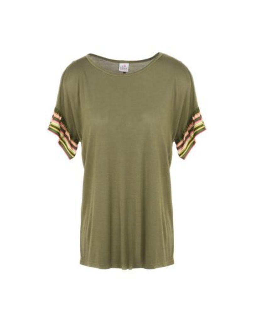 DEHA TOPWEAR T-shirts Women on YOOX.COM