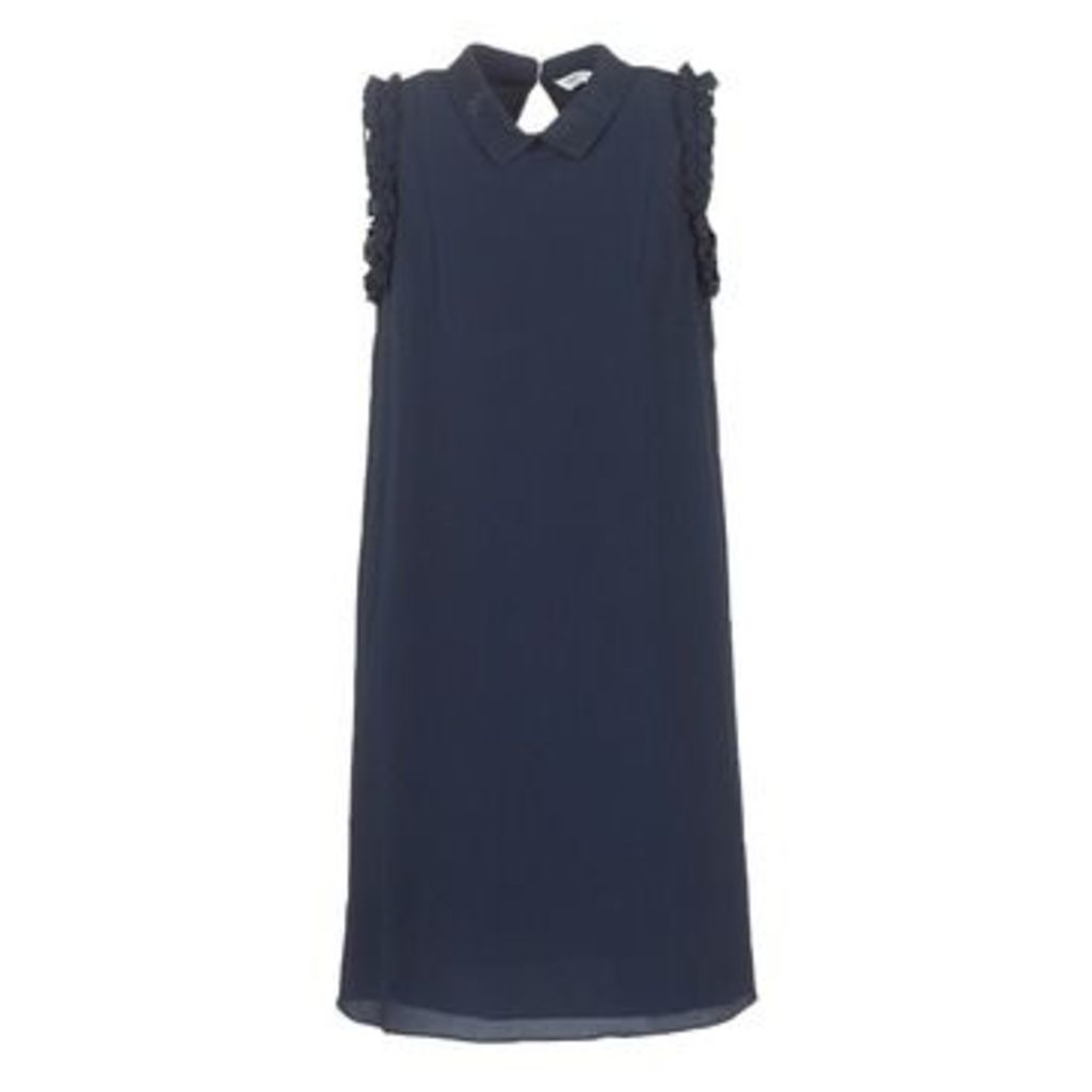 Naf Naf  LIBLY  women's Dress in Blue