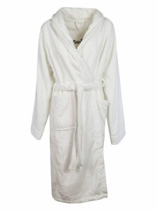 Chiara Ferragni Belted Waist Dress