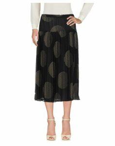 MARTA PALMIERI SKIRTS 3/4 length skirts Women on YOOX.COM