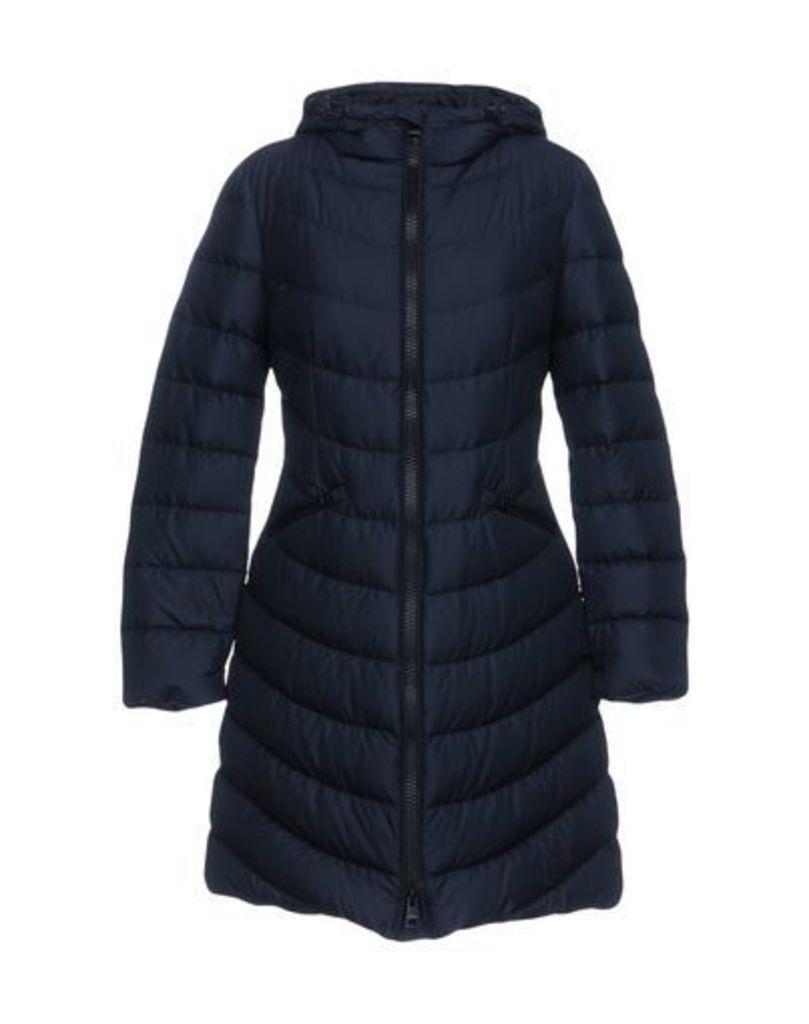 JAN MAYEN COATS & JACKETS Down jackets Women on YOOX.COM