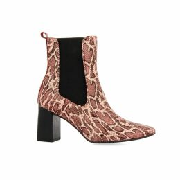 Zalinah White - Amal Silver Sequin Glitter Maxi Dress With Long Sleeves