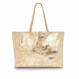 Nine to Five - Shopper Bag Syd Golden Nights