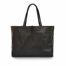 Nine to Five - Shopper Bag syd black lights