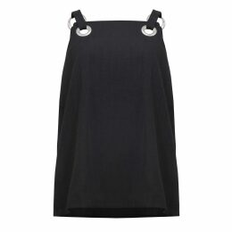 Nine to Five - Saddle Bag Fox Lipstick Red