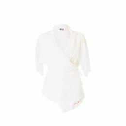 Nine to Five - Saddle Bag Fox Black