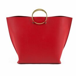 THAANNG HANDBAGS - Maja Red