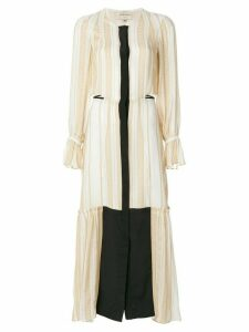 Zeus+Dione Nausika dress - White