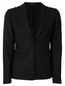 Tagliatore Allegra blazer - Black