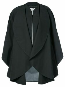 Junya Watanabe oversized structured jacket - Black