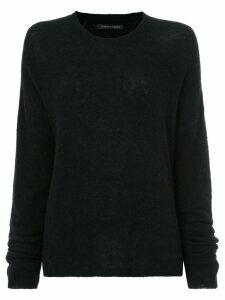 Nobody Denim Cherished Knit Pepper jumper - Black