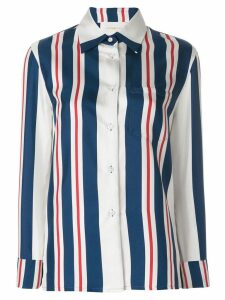 La Doublej striped shirt - Blue