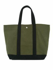 Cabas medium tote - Green