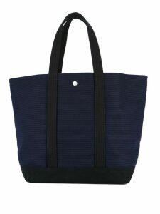 Cabas medium tote - Blue