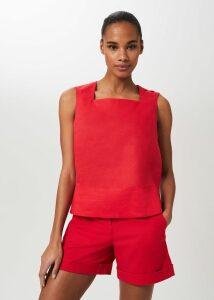 Camellia Coat Pink 18