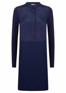 Lorella Dress French Blue 16