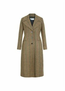 Aideen Wool Coat Multi
