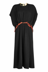 Roksanda Demetra Silk Dress