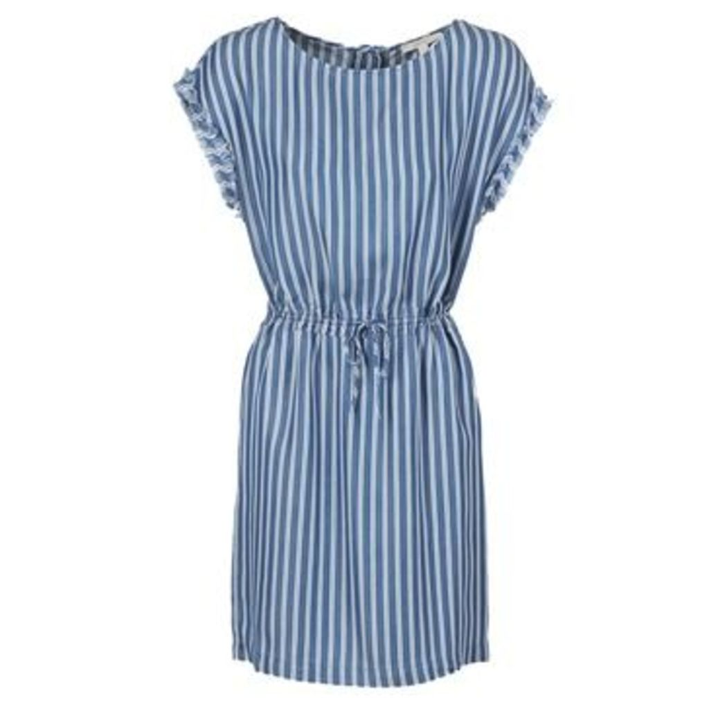 Esprit  CENXTER  women's Dress in Blue