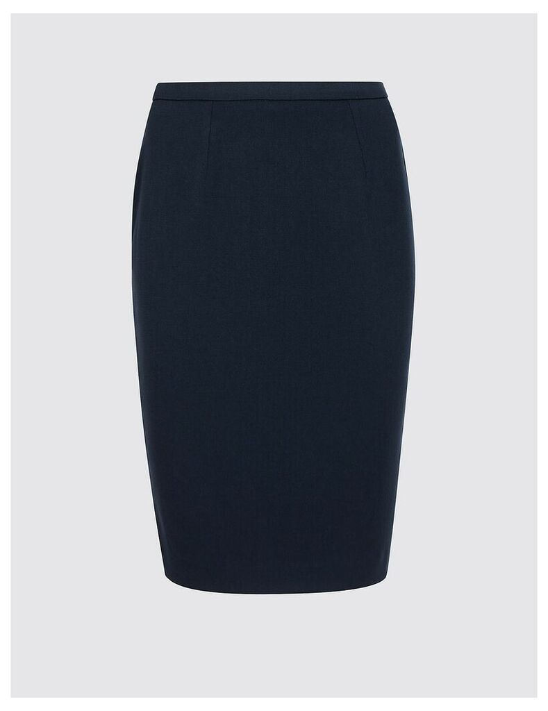 M&S Collection PETITE Pencil Skirt