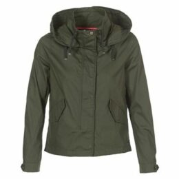 Only  JESSIE  women's Parka in Green