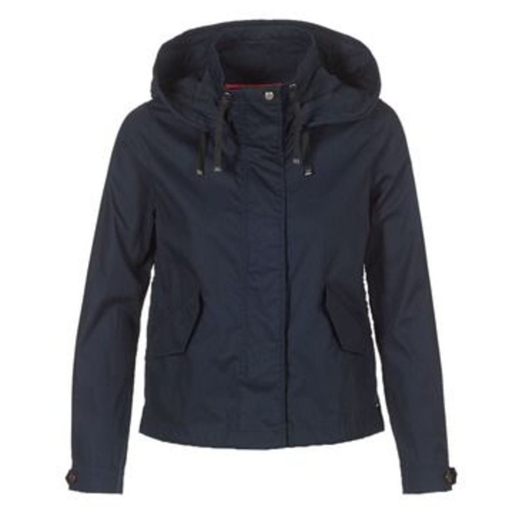 Only  JESSIE  women's Parka in Blue
