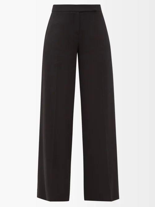 Dragon Diffusion - Nantucket Woven Leather Basket Bag - Womens - Tan