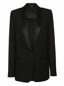 Maison Margiela Single Breasted Blazer