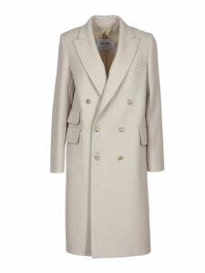 Max Mara Pianoforte Classic Coat