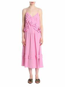 N.21 Ruffled Dress