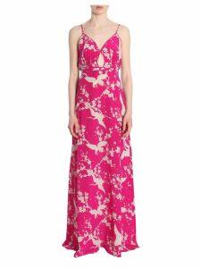 N.21 Long Silk Dress