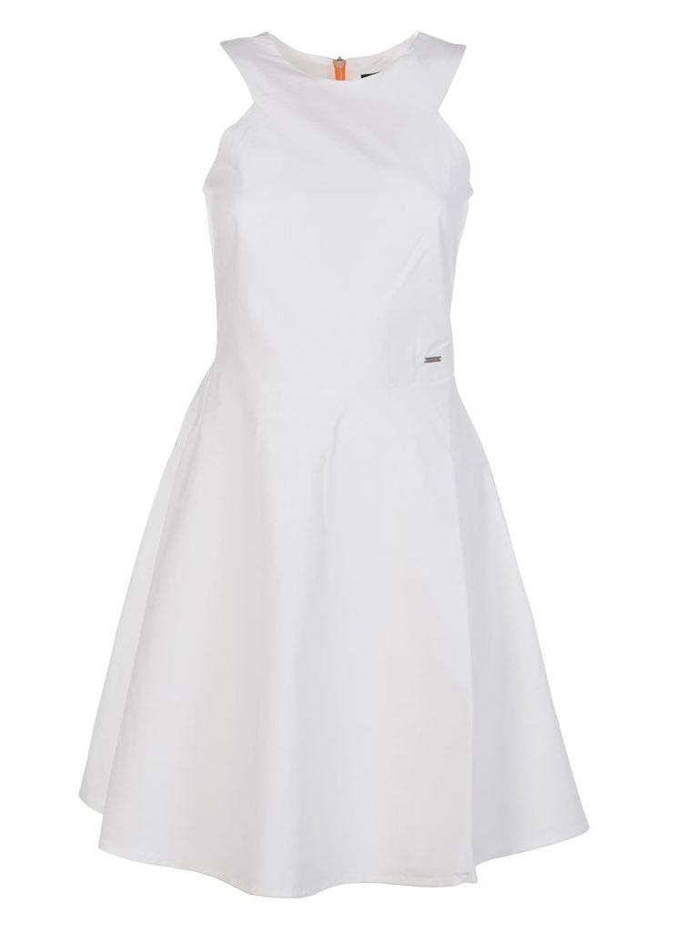 Armani Collezioni Sleeveless Dress