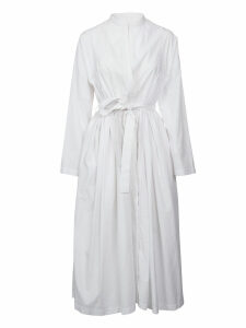 Vis A Vis Long Robe Dress