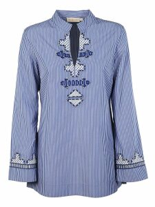 Tory Burch Tunic Shirt