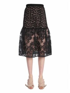 N.21 Lace Skirt