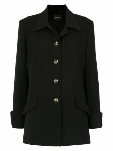 Olympiah Andes coat - Black