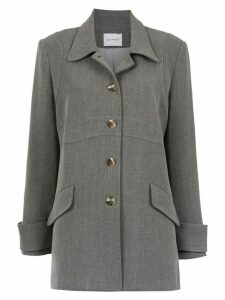 Olympiah Andes coat - Grey