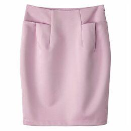 Short Tulip Skirt