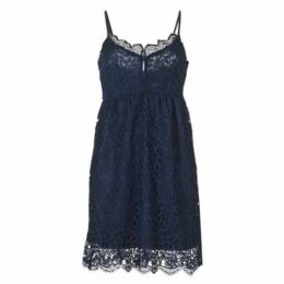 Betty London  IRINA  women's Dress in Blue